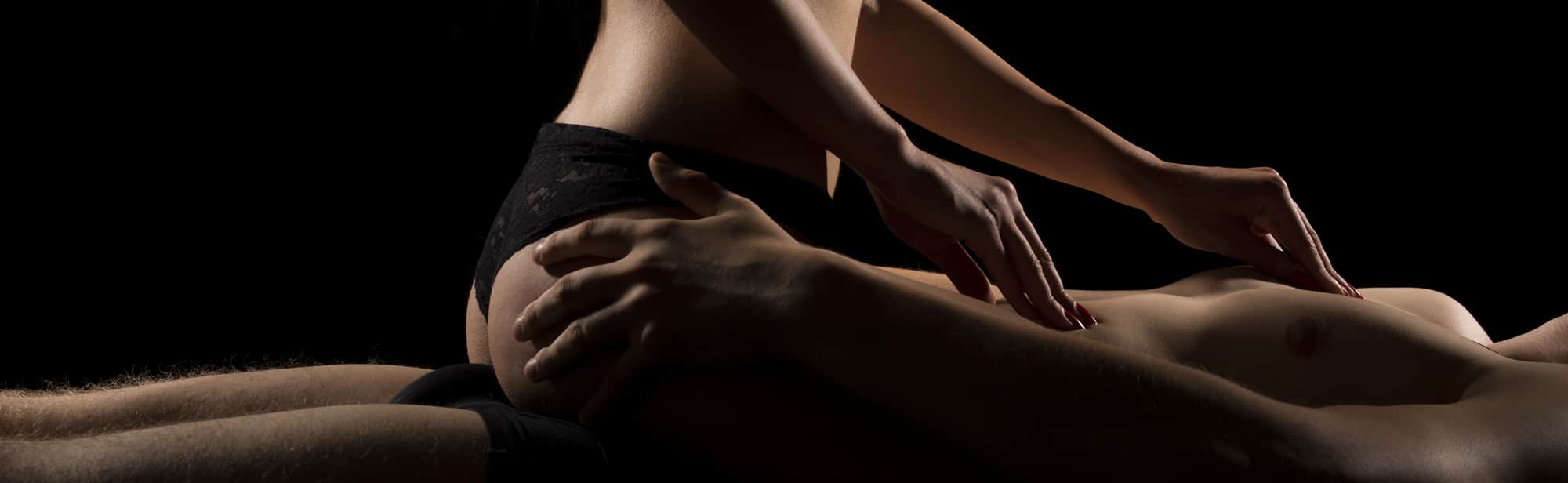 Scientists say: Sensual massage can resolve negative patterns and boost your productivity