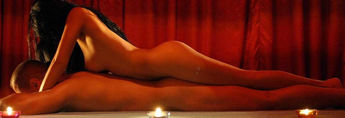 nuru massage provides pleasure